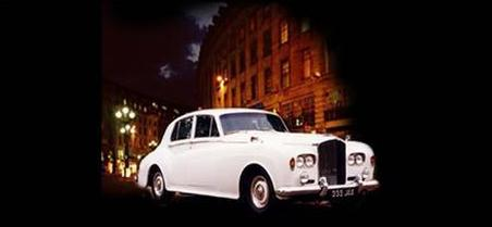 Hiring a limo in London