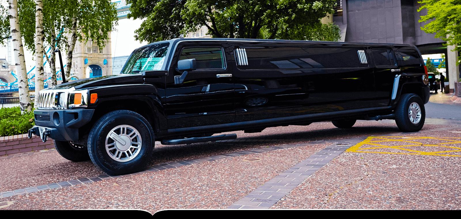 Limousine (Limo) Hire / Rental Service London & Essex | LA ...