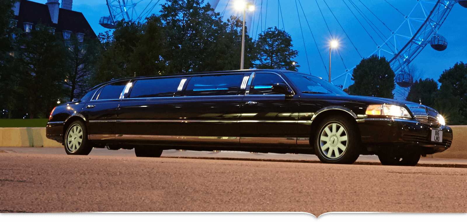 Stretch Limo